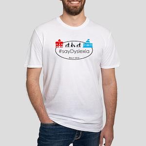 SayDyslexia Rally T-Shirt