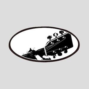 Guitarist Patch