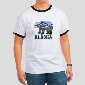 Alaskan Bear Ringer T