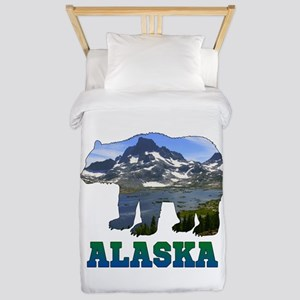 Alaskan Bear Twin Duvet