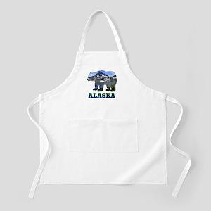 Alaskan Bear Apron