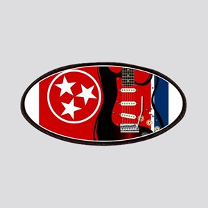 Tennessee Guitar Patch