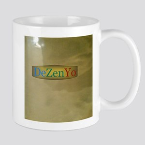 11th Quote; DeZenYo Mugs