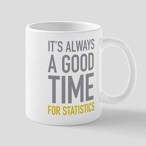 Statistics Mugs