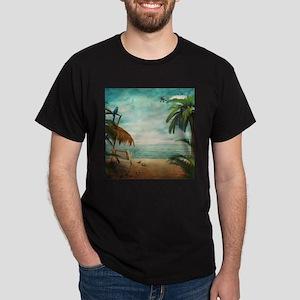 Vintage Beach T-Shirt