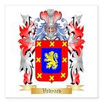 Vedyaev Square Car Magnet 3