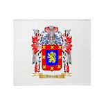 Vedyaev Throw Blanket