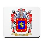 Vedyaev Mousepad