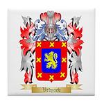 Vedyaev Tile Coaster