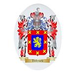 Vedyaev Oval Ornament