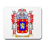 Vedishchev Mousepad