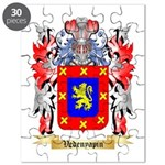 Vedenyapin Puzzle