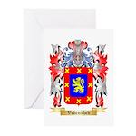 Vedenichev Greeting Cards (Pk of 20)