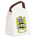 Veci Canvas Lunch Bag