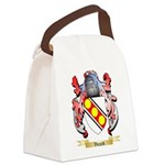 Vecard Canvas Lunch Bag