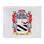 Veart Throw Blanket