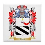Veart Tile Coaster