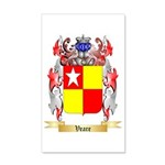 Veare 35x21 Wall Decal