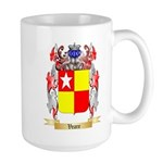 Veare Large Mug