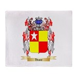 Veare Throw Blanket