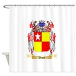 Veare Shower Curtain