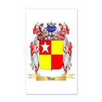 Vear 20x12 Wall Decal