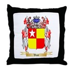 Vear Throw Pillow