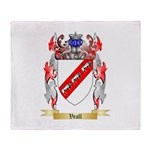 Veall Throw Blanket