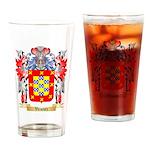 Vazquez Drinking Glass