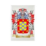 Vaz Rectangle Magnet (100 pack)