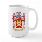 Vaz Large Mug