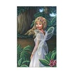 Forest Fairy Mini 11x17 Poster Print