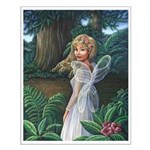 Forest Fairy 16x20 Poster