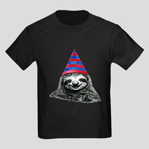 Party Sloth T-Shirt
