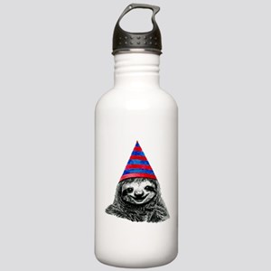 Party Sloth Stainless Water Bottle 1.0L