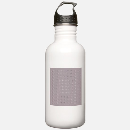 Wobbly Illusion Water Bottle