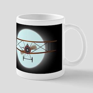 Flying by Night Mugs