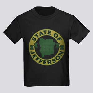 XX State of Jefferson XX T-Shirt
