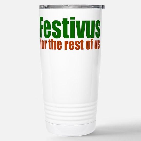 FESTIVUS™.jpg Mugs
