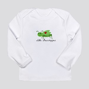 Little Grasshopper Long Sleeve T-Shirt