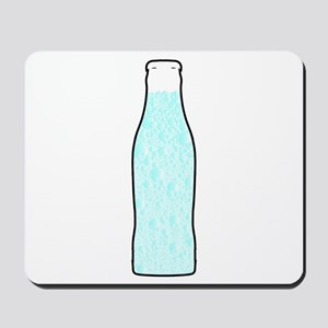 Carbonated Water Mousepad