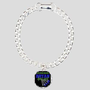 Tech: Mechanic Charm Bracelet, One Charm