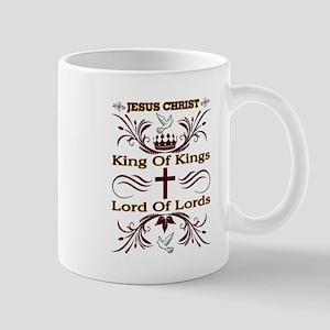 King Of Kings Mugs