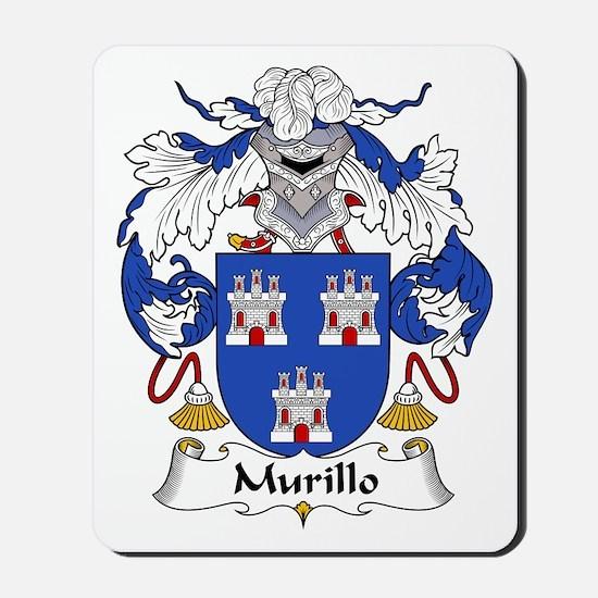 Murillo Mousepad