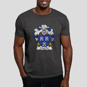 Murillo Dark T-Shirt