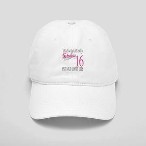 16th Birthday Gifts Cap