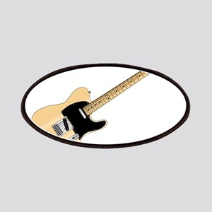 Rock Guitar Patch