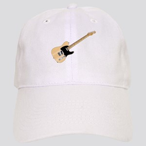 Rock Guitar Cap
