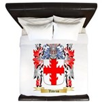 Vavrus King Duvet