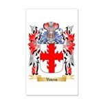 Vavrin 20x12 Wall Decal